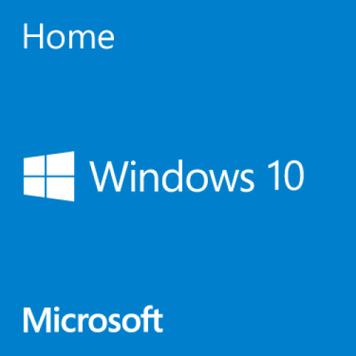 Windows 10 Home 32bit 1pk DVD