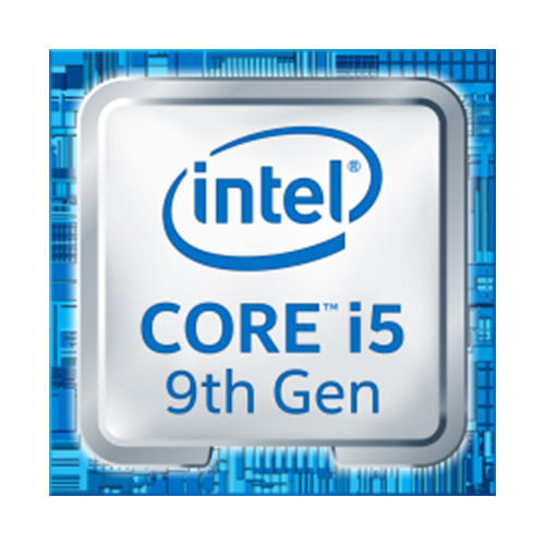MM999J2P Core i5-9600K LGA1151 R0