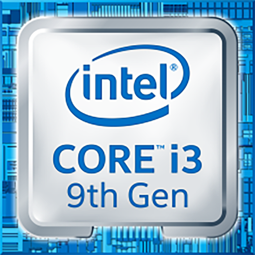 MM999F3M Core i3-9100F LGA1151 U0