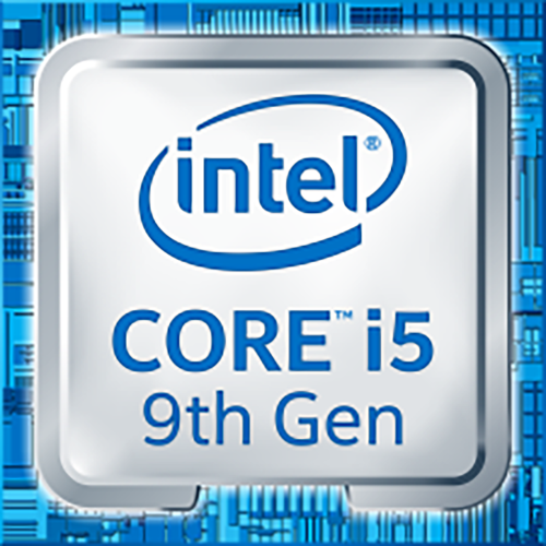 MM999J24 Core i5-9400 LGA1151 R0