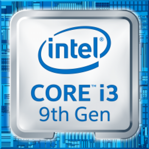 MM999FRJ  Core i3-9300 LGA1151